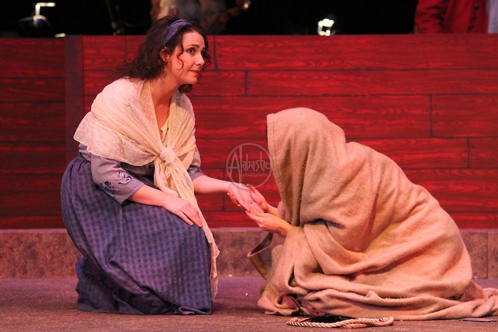 Tacoma Opera: La tragédie de Carmen