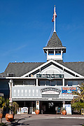 Newport Beach Balboa Pavilion