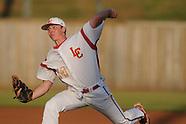 Lafayette High Baseball 2010