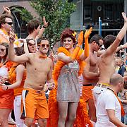 NLD/Amsterdam/20110806 - Canalpride Gaypride 2011,