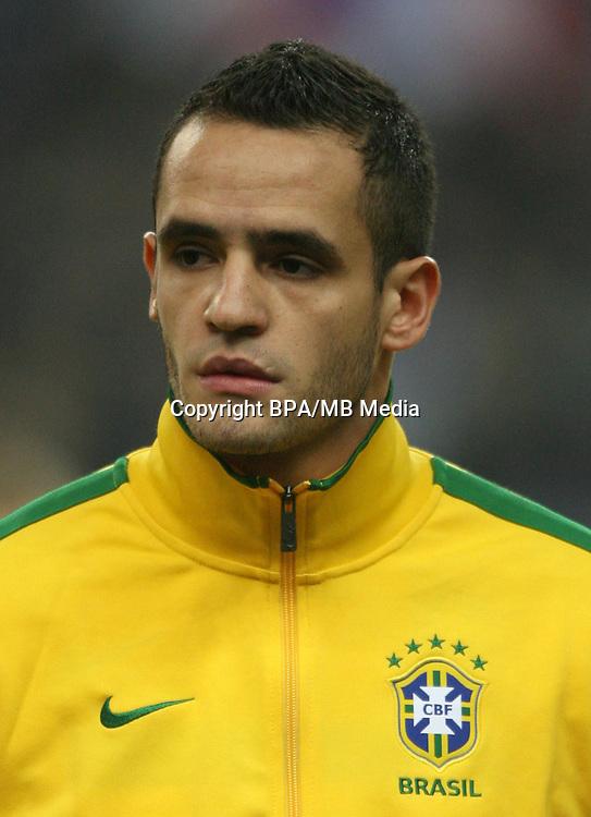 Fifa Men&acute;s Tournament - Olympic Games Rio 2016 - <br /> Brazil National Team - <br /> Renato Augusto