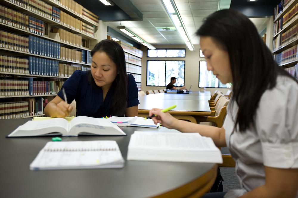 Santa Clara Law School. October 25-26, 2007