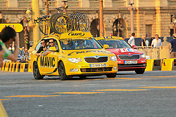 Paris, France - Tour de France :: Stage 21 - 21-07-2013