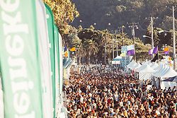 The Treasure Island Music Festival - San Francisco, CA - 10/19/13