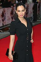Asli Bayram, The Other Woman - UK Gala Screening, Curzon Mayfair, London UK, 02 April 2014, Photo by Richard Goldschmidt