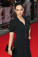 Asli Bayram, The Other Woman - UK Gala Screening, Curzon Mayfair, London UK, 02 April 2014, Photo by Richard Goldschmidt