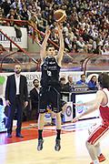DESCRIZIONE : Campionato 2014/15 Giorgio Tesi Group Pistoia - Dolomiti Energia Trento<br /> GIOCATORE : Flaccadori Diego<br /> CATEGORIA : Tiro Tre Punti<br /> SQUADRA : Dolomiti Energia Trento<br /> EVENTO : LegaBasket Serie A Beko 2014/2015<br /> GARA : Giorgio Tesi Group Pistoia - Dolomiti Energia Trento<br /> DATA : 18/03/2015<br /> SPORT : Pallacanestro <br /> AUTORE : Agenzia Ciamillo-Castoria/S.D'Errico<br /> Galleria : LegaBasket Serie A Beko 2014/2015<br /> Fotonotizia : Campionato 2014/15 Giorgio Tesi Group Pistoia - Dolomiti Energia Trento<br /> Predefinita :