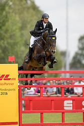 Kutscher Marco, (GER), Van Gogh<br /> Rolex Grand Prix<br /> CHIO Aachen 2016<br /> © Hippo Foto - Dirk Caremans<br /> 17/07/16