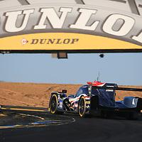 #32, United Autosports, Ligier JSP217-Gibson, driven by:William Owen, Hugo De Sadeleer, Filipe Albuquerque, 24 Heures Du Mans 85th Edition, 17/06/2017,