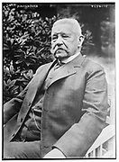 Paul Von Hindenburg President of Germany 1925-1934 (1847-1934) German field marshal and statesman.