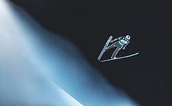 10.02.2019, Salpausselkae Hill, Lahti, FIN, FIS Weltcup Ski Sprung, Herren, im Bild Kamil Stoch (POL) // Kamil Stoch of Poland during the men's FIS Ski Jumping World Cup at the Salpausselkae Hill in Lahti, Finland on 2019/02/10. EXPA Pictures © 2019, PhotoCredit: EXPA/ JFK