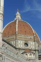 Santa Maria del Fiore, conosciuta comunemente come duomo di Firenze