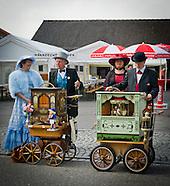 Biedermeier festival 2010