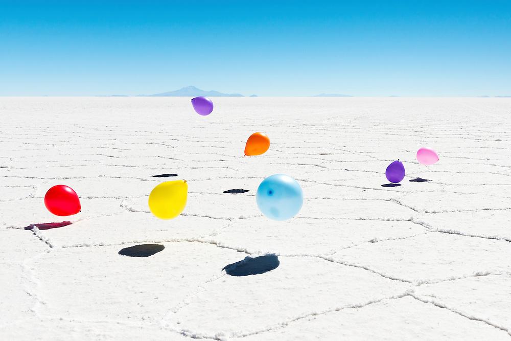 Uyuni Balloons 3