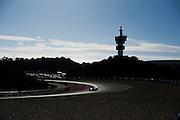 Circuito de Jerez, Spain : Formula One Pre-season Testing 2014. Jenson Button (GBR), McLaren-Mercedes