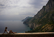 Campania, often referred to as Italy's diva - is an intense, addictive brew of architectural glories, gastronomic brilliance and geological drama. From the hyperactive laneways of Naples to the ethereal beauty of the Amalfi Coast, the region is as varied as it is compelling.. The Amalfi Coast, stretching about 50km along the southern side of the Sorrentine Peninsula, 'La Costiera Amalfitana' is one of Europe's most breathtaking. Cliffs terraced with scented lemon groves sheer down into sparkling seas, sherbet-hued villas cling precariously to unforgiving slopes while sea and sky merge in one blue horizon.