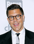 Fredrik Eklund attends the 2015 NBCUniversal Cable Entertainment Upfront at the Javitz Center North Hall in New York City, New York on May 14, 2015.