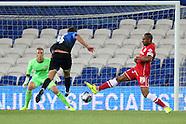230914 Cardiff city v AFC Bournemouth