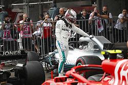 October 6, 2018 - Suzuka, Japan - Motorsports: FIA Formula One World Championship 2018, Grand Prix of Japan, .World Championship 2018 Grand Prix Japan#44 Lewis Hamilton (GBR, Mercedes AMG Petronas F1 Team) (Credit Image: © Hoch Zwei via ZUMA Wire)