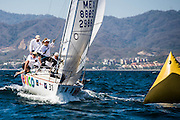 Regatta Copa Mexico 2014