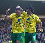 Norwich City v Wolverhampton Wanderers 240312