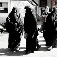 Istanbul, Turkey July 2005<br />