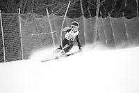 Bradley ski photos