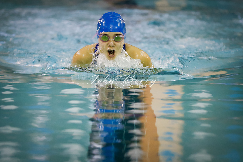 January/5/13:  MCHS Swimming vs Manassas Park.