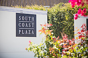 South Coast Plaza Luxury Shopping Resort