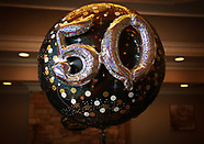Cassandra Miller's 50th
