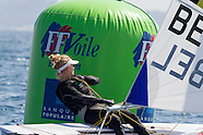 2015  ISAf SWC | Laser Radiaal | day 4