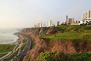 Peru - Landscapes