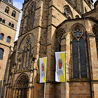 Church of Our Lady in Trier, Germany<br />