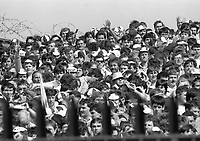 986-141 GAA Hurling Final, Croke Park, Cork v Galway. 7/8/86 Photo  Matt Walsh (Part of Independent Newspapers Ireland/NLI Collection)