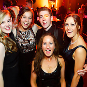 Strathallan Ball - Dance Floor