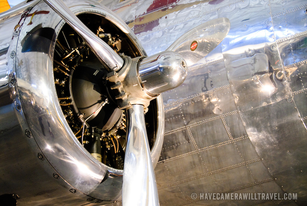 Smithsonian Air and Space Museum (Stephen F. Udvar-Hazy Center)