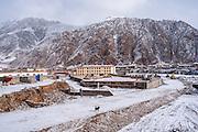 Zado, Tibet (Qinghai, China).