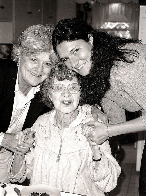 Mom, Mrs Connolly & Me   2000