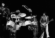 The Who live in London 1982