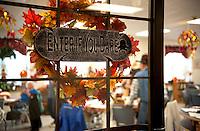 Laconia Senior Center Halloween festivities October 28, 2010.
