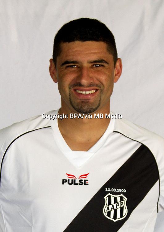 William Júnior Sales de Lima  ( Associação Atlética Ponte Preta )