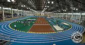 Boise St Indoor Track Team Invitational