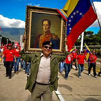 FEBRUARY 4 DAY OF DIGNITY - VENEZUELA 2010 / 4 DE FEBRERO DIA DE LA DIGNIDAD - VENEZUELA 2010