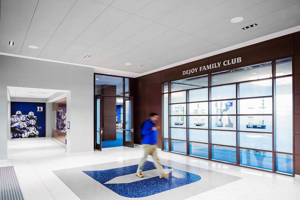 Duke Athletics | Beck Group | Durham, North Carolina