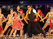 IPL Season 4 Opening Ceremony