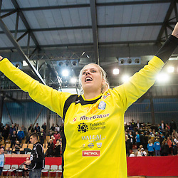 20161112: SLO, Handball - Women EHF Champions League 2016/17, RK Krim Mercator vs Team Esbjerg