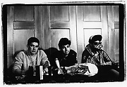 Beastie Boys,London 1987