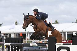 Van Der Vleuten Maikel, (NED), VDL Groep Arera C<br /> Grand Prix Rolex<br /> Brussel Stephex Masters 2015<br /> © Hippo Foto - Counet Julien<br /> 6-09-2015