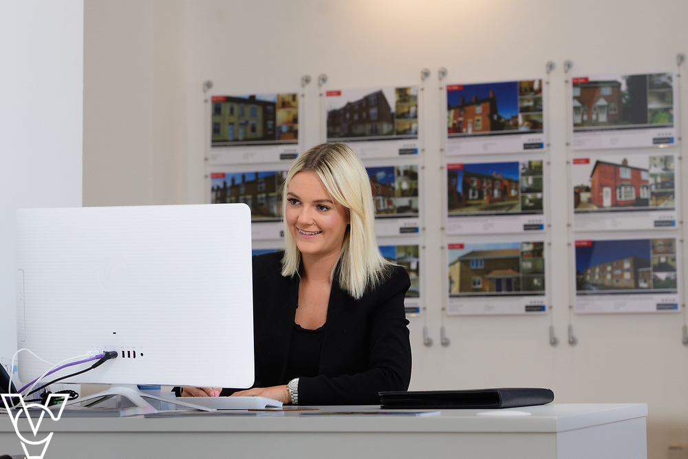 Whitegates estate agent and letting agent, Newark, Nottinghamshire.<br /> <br /> Picture: Chris Vaughan Photography for Chatty Imp<br /> Date: June 14, 2017