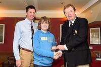 Josh Mc Gregor, Donaghadee/Ballyholme 2nd place 4.2 Fleet